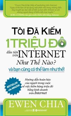 Sách tôi đã kiếm 1 triệu USD trên internet