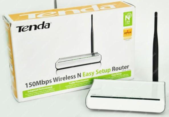 5Bộ phát wifi Tenda W316R