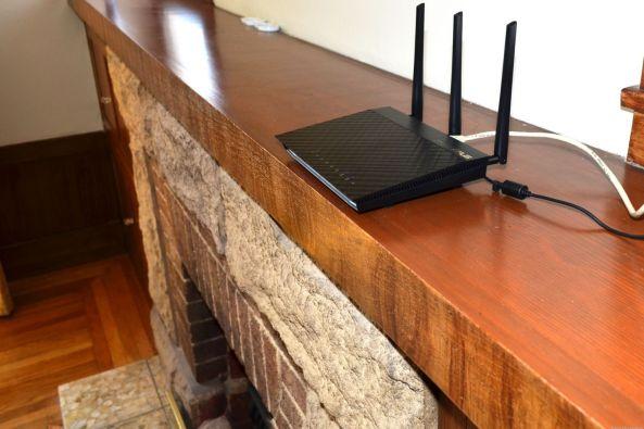 Cách đặt bộ phát wifi cho hiệu quả phát sóng cao