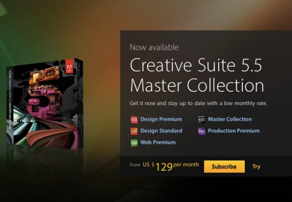 Adobe Master Collection CS5 [Full] [Fshare]