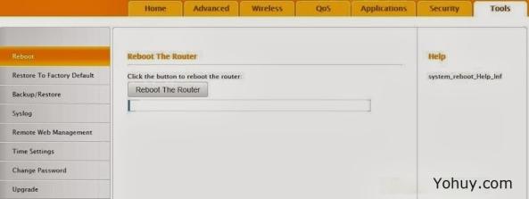 Hướng dẫn tự lắp đặt và cấu hình bộ phát wifi Tenda W311R, W316R, W308R,…tại nhà