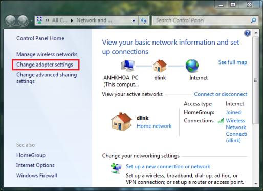 Khắc phục lỗi mạng Wi-Fi thường gặp