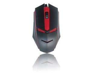D609 USB mouse