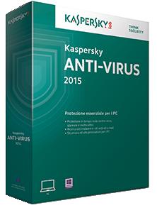 Phan mem diet virus Kaspersky antivirus -2015