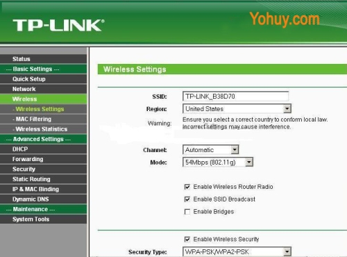 huong-dan-cau-hinh-wireless-router-tplink-tp-link-940 2