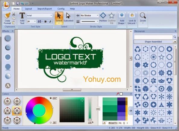 Sothink-Logo-Maker-Professional-4.4-keyYohuycom