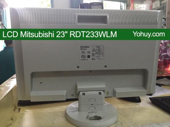 lcd-mitsubishi-23-rdt233wlm-nhat-mau-trang-hang-cont
