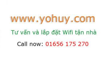 wifi-yohuy